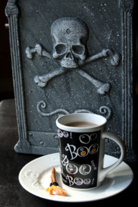 Halloween Treat: Spicy Witches' Brew
