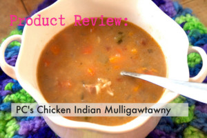 PC World Of Flavours Indian Chicken Mulligawtawny Soup