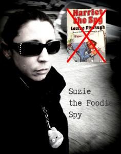 Suzie the Foodie Spy: Investigates Kent's Kitchen