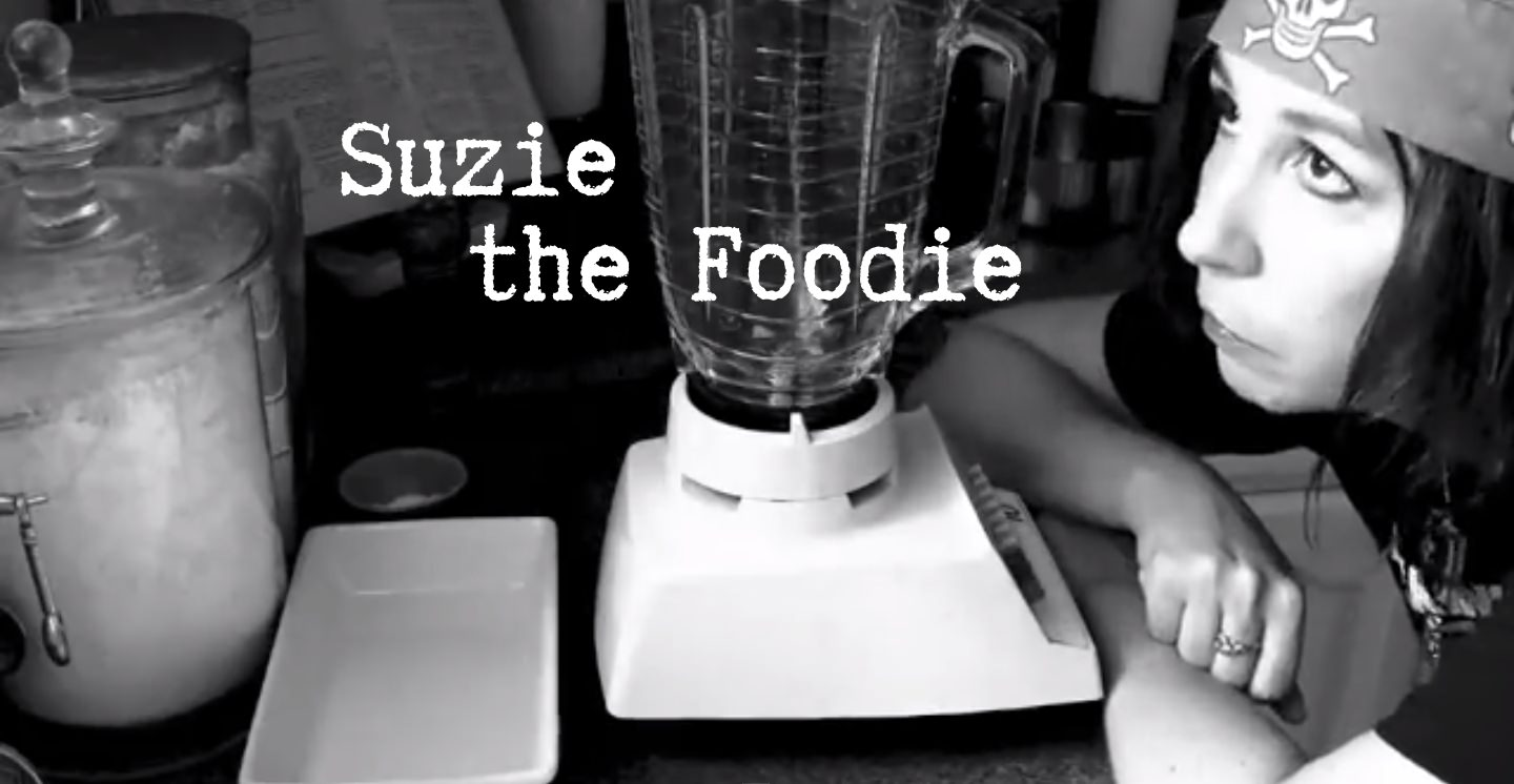 Suzie the Foodie