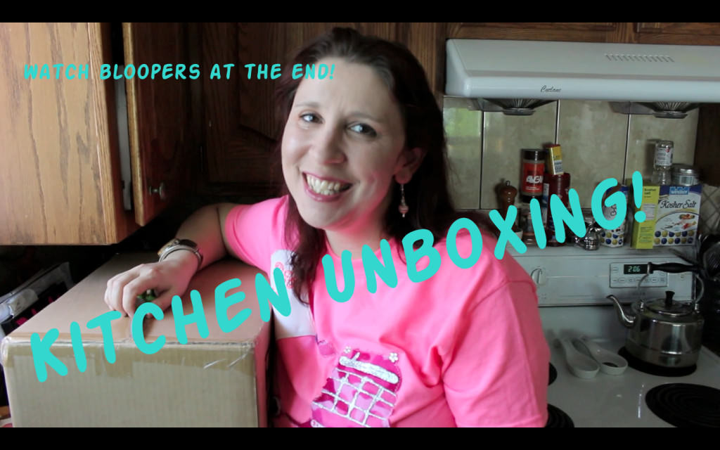 Philips Small Kitchen Appliance Mystery Box Reveal