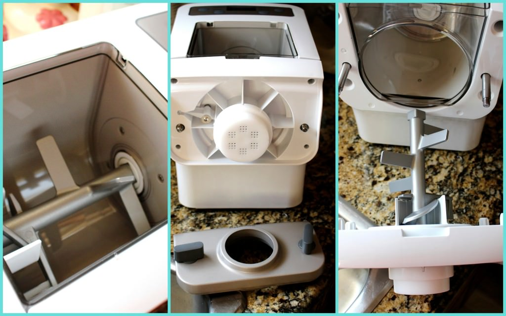 Product Testing: Philips Pasta Maker