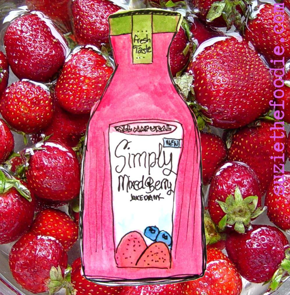Product Review: Simply Berry