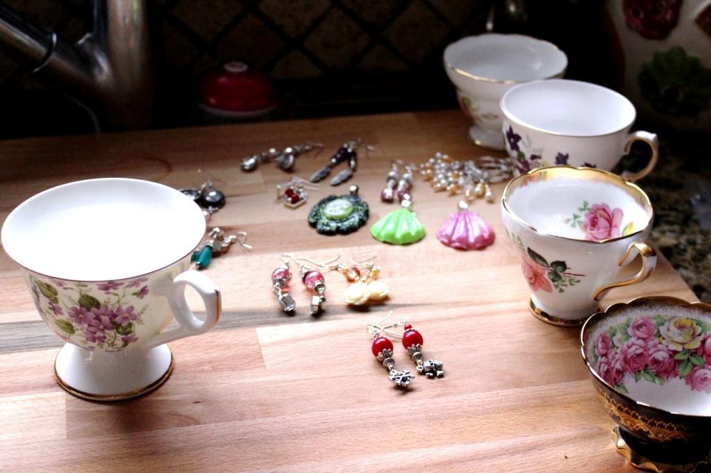 High Tea Gypsy Boutique
