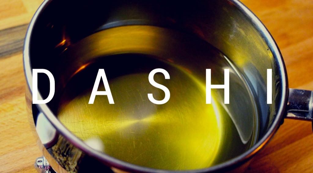 How To Make The Japanese Soup Broth Dashi