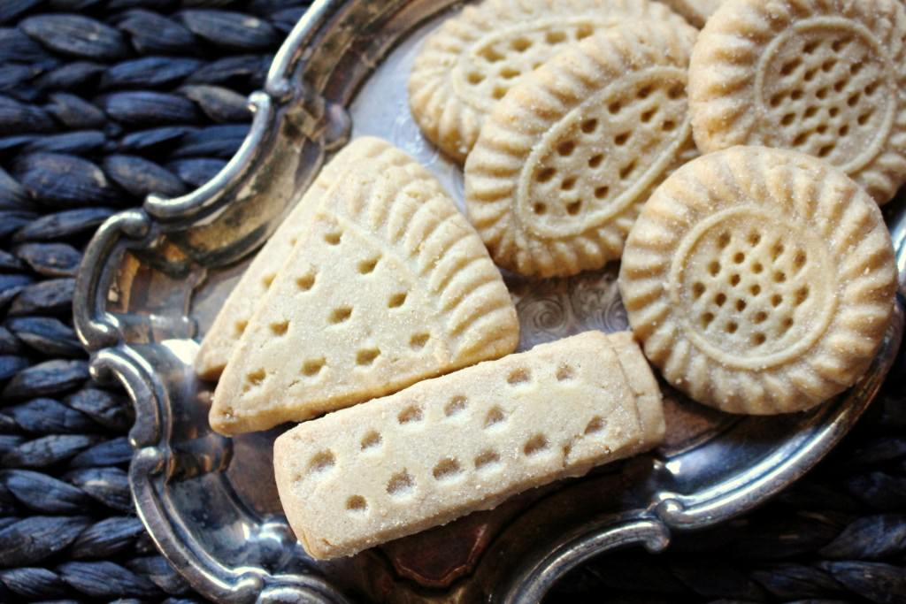 PC's All-Butter Scottish Shortbread Collection