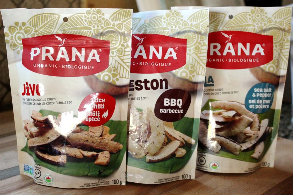 Prana Coconut Strips Product Review