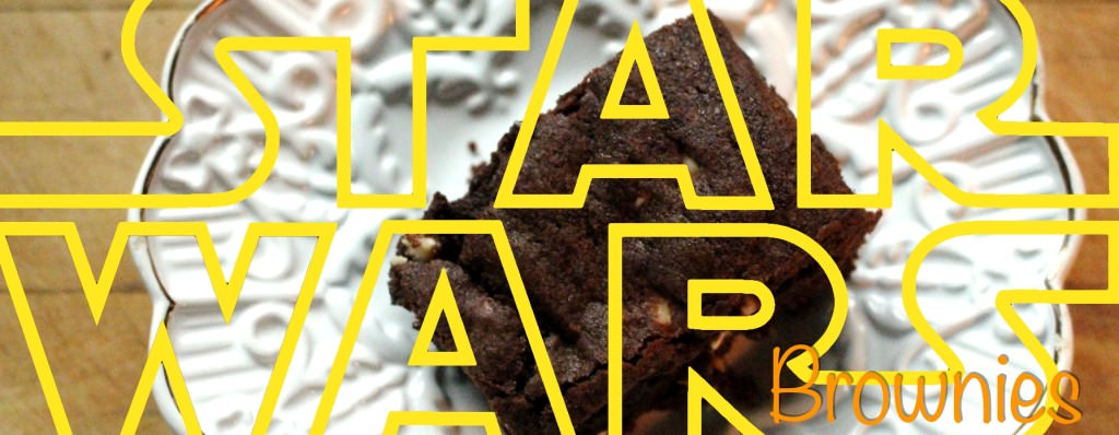 Star Wars Bossk Brownies