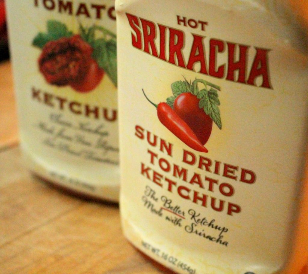 Traina's Sun Dried Tomato Ketchups Product Review