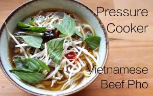 Chatelaine's Easy Vietnamese Beef Pho