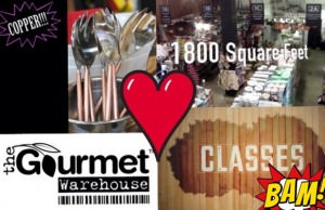 A trip to The Gourmet Warehouse in Vancouver on Hastings Street