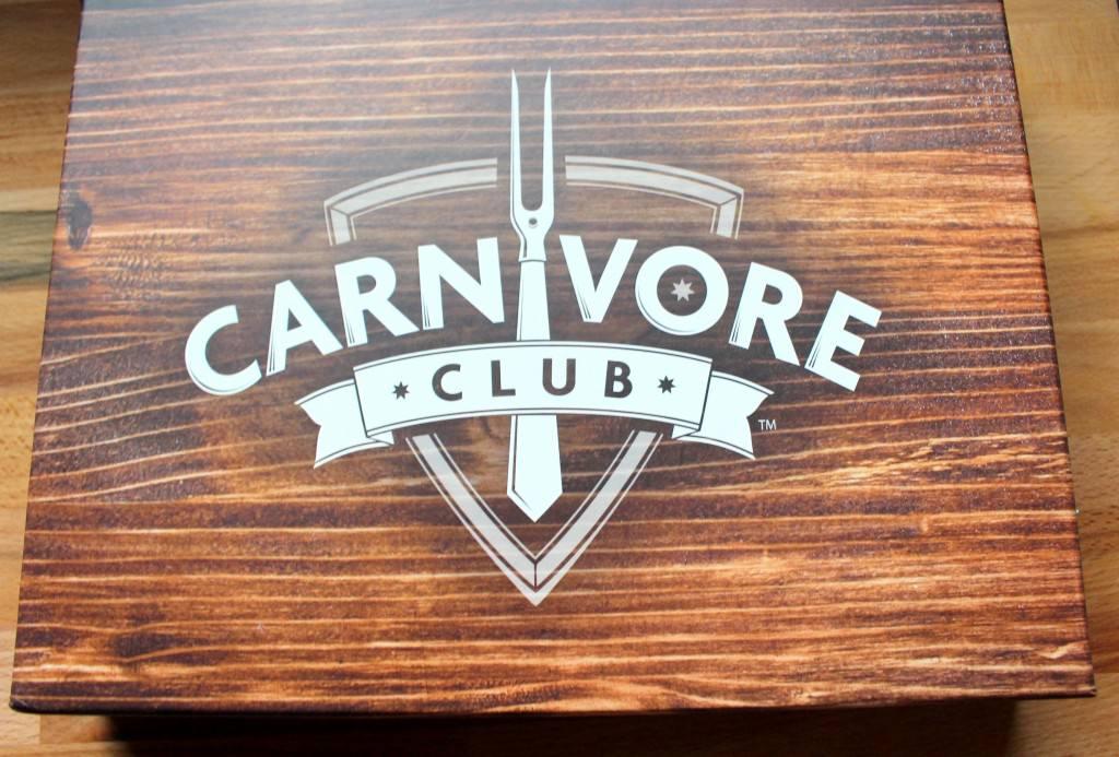 Part 1 Exploring Carnivore Club As Seen On Dragons' Den