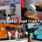 2016 Columbia StrEAT Food Truck Fest