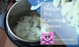 Can You Make Caramelized Onions in a Pressure Cooker?