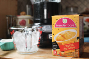 Product Review of Blender Boyz Smoothies (As Seen On Dragons' Den)