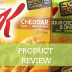 Product Review of Special K Cracker Chips