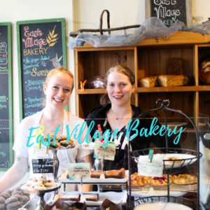 Featured Post: East Village Bakery & Their Salty Dog