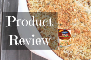 Product Review Catelli Ancient Grains Pasta