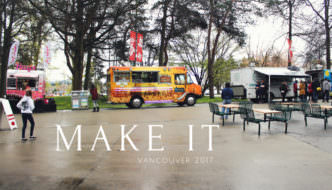 Make It Show Vancouver 2017