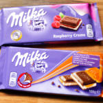 Product Review: Milka Chocolate
