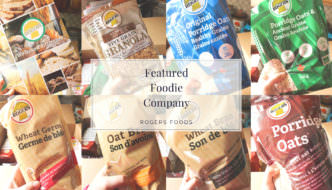 Featured Foodie Company: Rogers Food