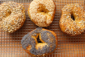 Foodie Bucket List: How To Make Homemade Bagels