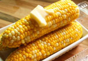 Instant Pot Corn On The Cob – For The Long Weekend