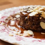 Sticky Toffee Pudding made in the Instant Pot!