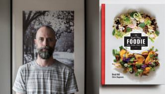 "Interview with Brad Hill, Creator of ""The East Van Foodie"""