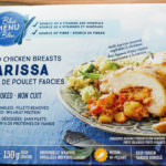 Product Review: PC Blue Menu Harissa Stuffed Chicken Breasts
