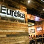 Restaurant Review: Eureka in Berkeley, CA