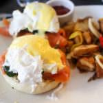 Restaurant Review: Five, Berkeley, CA