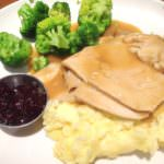 White Spot Saves Thanksgiving