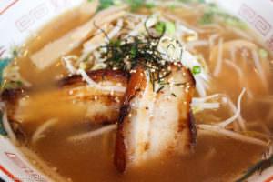 Restaurant Review of Ichikame Shokudo
