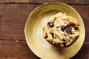 Podleski Sisters' Peanut Butter, Oatmeal and Chocolate Chip Cookies