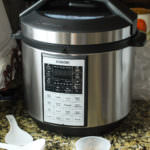 Product Review of COSORI Premium 8-in-1 Multi-Use Programmable Pressure Cooker