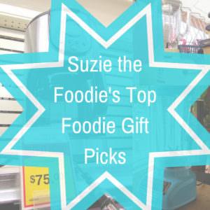Tried & True Foodie Gift Ideas