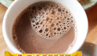 Product Review of Nestlé Coffee Crisp Hot Chocolate