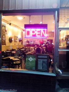 Restaurant Review: Thai Cafe Restaurant on Hastings