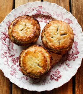 My Version of Paul Hollywood's Mince Pies