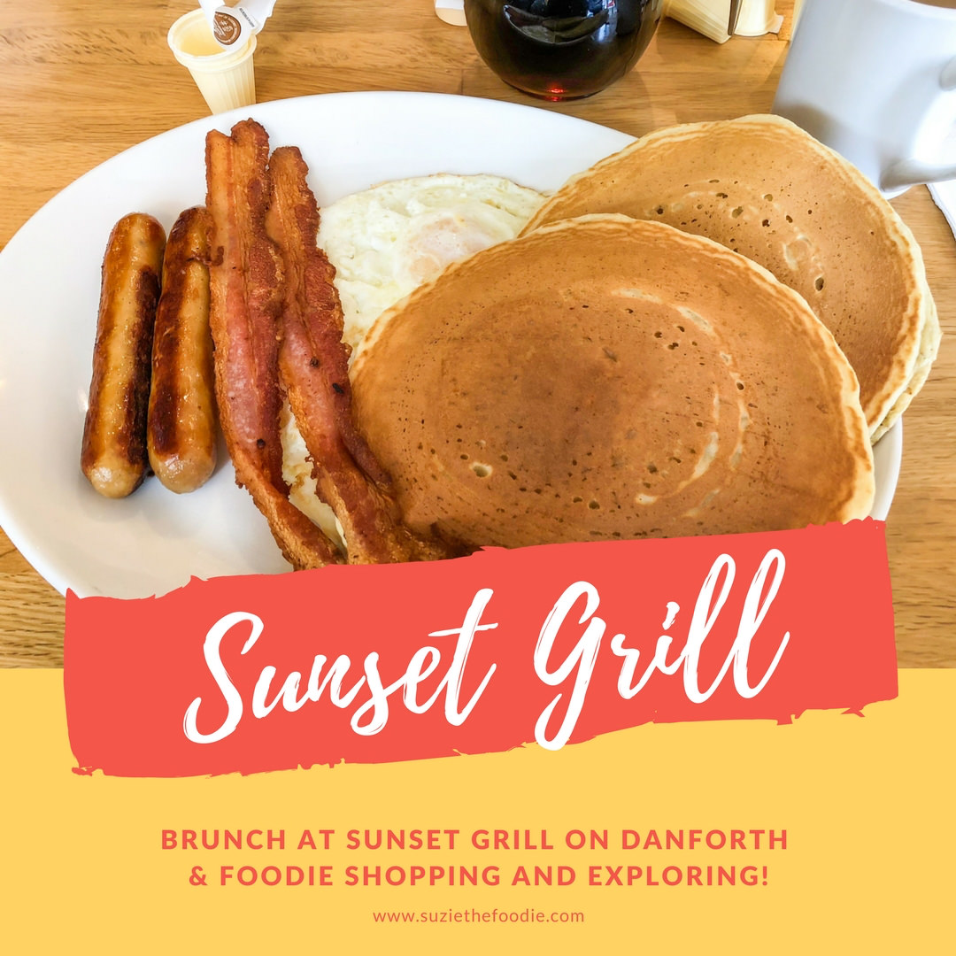 Sunset Grill And So Much More