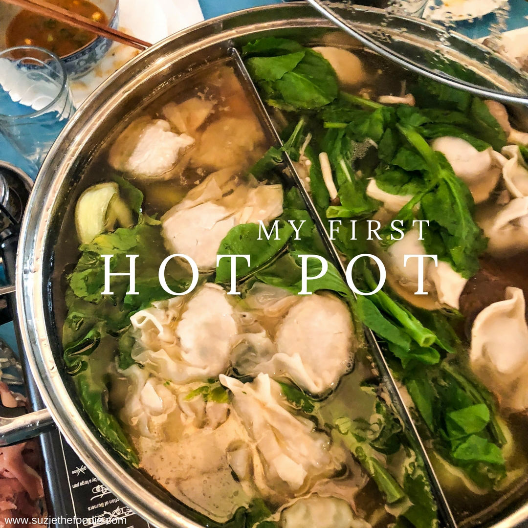 My First Hot Pot