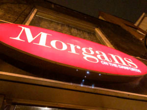 Morgans On The Danforth Restaurant Review