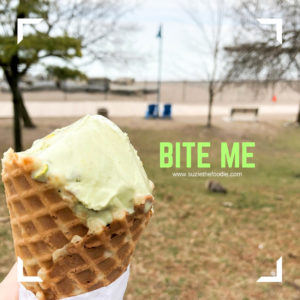 Ed's Real Scoop & Healing In The Toronto Beaches