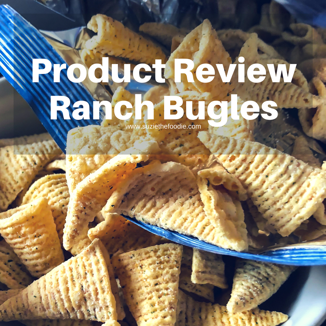 Product Review Ranch Bugles