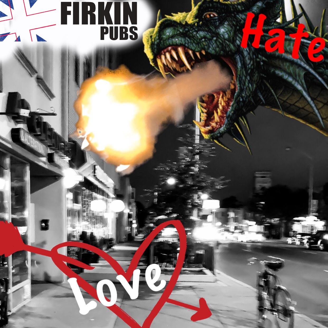 Damn You Firkin!!!