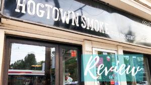Restaurant Review: Hogtown Smoke