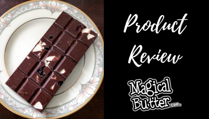 Magical Butter Final Tests & Product Review