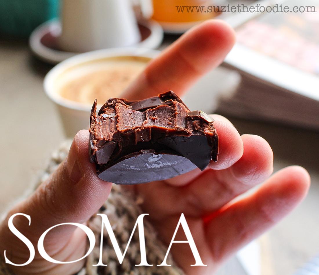 SOMA Chocolatemaker