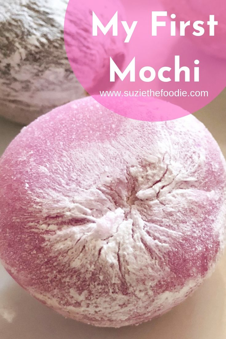 My First Mochi